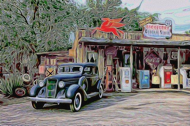 советы при покупке авто - проверить историю автомобиля